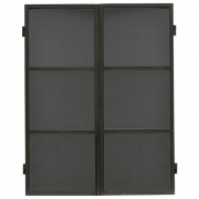 House Doctor - Collect Schrank, H. 90 cm