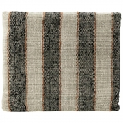 House Doctor - Linn Seat cushion, Grau 60x70 cm