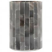 House Doctor - Amroha velas luminárias, cinzento