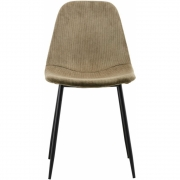 House Doctor - Found Chair, green