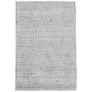 House Doctor - Mara Rug 130x85 cm, grey