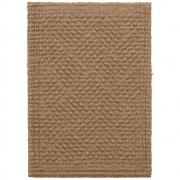 House Doctor - Clean Fußmatte, Natur, 90x60 cm