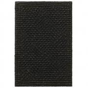 House Doctor - Clean Fußmatte, Schwarz, 90x60 cm