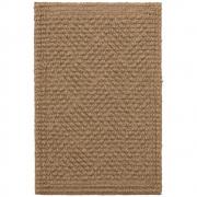 House Doctor - Clean Fußmatte, Natur, 130x85 cm