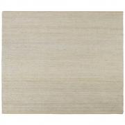 House Doctor - Hempi Tapete cinzento claro, 250x250 cm
