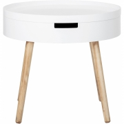 Bloomingville - Tapa Coffee Table White Pine