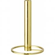 Bloomingville - Kerzenständer gold