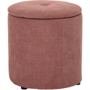 Bloomingville - Pouf 105 rose