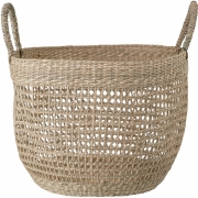 Bloomingville - Basket 109 Nature Seagrass