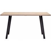 Bloomingville - Cozy Desk  Nature Oak
