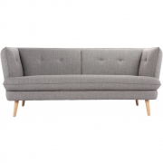 Bloomingville - Elliot Sofa grau