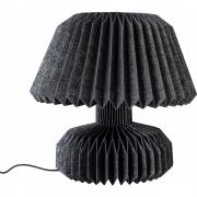Bloomingville - Tischleuchte 105 schwarz