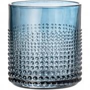 Bloomingville - Gro Trinkglas blau
