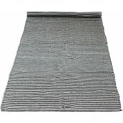 Bloomingville - Teppich 105 schwarz