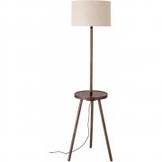 Bloomingville - Stehlampe 201 braun