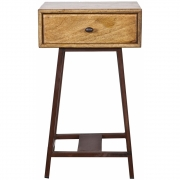 BePureHome - Skybox Side Table