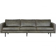 BePureHome - Rodeo Sofa 3-Sitzer Army