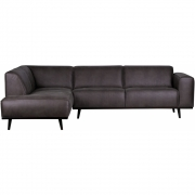 BePureHome - Statement Ecksofa