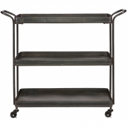 BePureHome - Tea Trolley Teewagen