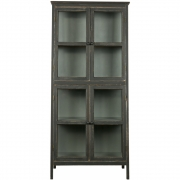 Be Pure Home - Herritage Glass cabinet