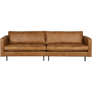 Be Pure Home - Rodeo Classic Sofa 3 Seater