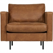 BePureHome - Rodeo Classic Armchair