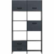 Be Pure Home - Legacy Schrank
