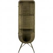 BePureHome - Matrix Vitrine Metall Cabinet