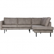 BePureHome - Rodeo Ecksofa