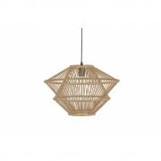 BePureHome - Bamboo Hanging Lamp Natural