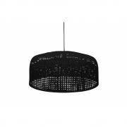BePureHome - Construct Hanging Lamp Black