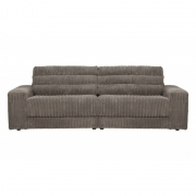 BePureHome - Date 2-Sitzer Sofa Ribcord