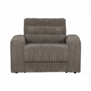 BePureHome - Fauteuil Date Ribcord