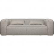 Woood - Bean 3,5-Sitzer Sofa inkl. Kissen