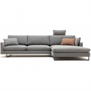 freistil Rolf Benz - freistil 134 Sofa