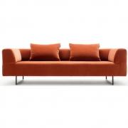 freistil Rolf Benz - freistil 185 Sofa