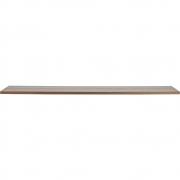 vtwonen - Panel Tischplatte Nussbaum