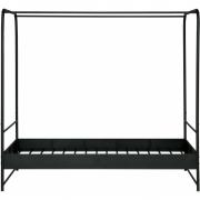 vtwonen - Bunk Bett Metall schwarz