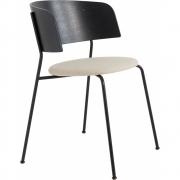 Objekte unserer Tage - Wagner Stuhl gepolstert