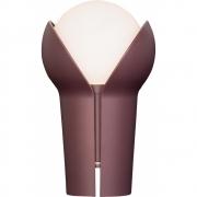 Innermost - Bud Table Lamp Aubergine