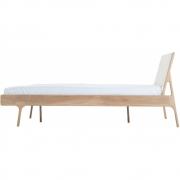 Gazzda - Fawn Bett Tiefer Rahmen