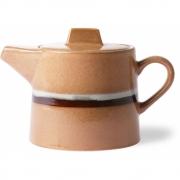 HKliving - Ceramic 70's Tee Pott: Strom