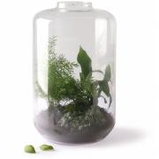 HKliving - Mini Vase de jardin
