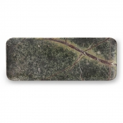 HK Living - Green Marble Tray