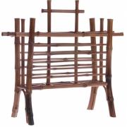 HK Living - Rack Lettre Bamboo