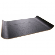 HK Living - Black Willow Wooden Tray M