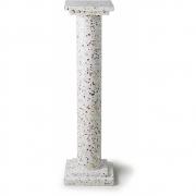 HKliving - Greek Column Terrazzo