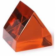 HKliving - Glass Object Terra