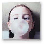 HKliving - bubble Gum' On Plexibond