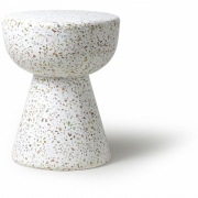 HKliving - Terrazzo Side Table